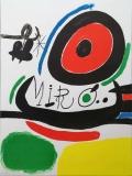 Joan Miró: Tres Libres de Joan Miró, 1970