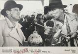 Joseph Beuys: documenta 7, 1982