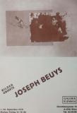 Joseph Beuys: Galerie Klewan, 1976