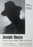Joseph Beuys: Kunstverein Freiburg, 1975