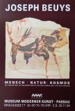 Joseph Beuys: Mensch-Natur-Kosmos, 1994