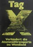 Joseph Beuys: Tag X, 1985