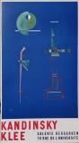 Wassily Kandinsky: Galerie Berggruen, 1959