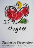 Marc Chagall: Galerie Bonnier, 1963