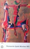 Marino Marini: Olympia 1972