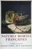 Natures Mortes Francaises, 1959