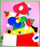 Otmar Alt: Galerie Thomas, 1969
