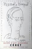Pablo Picasso: Manolo Huguet, 1957