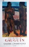 Paul Gaugin: Galerie Charpentier, 1960