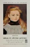 Pierre-Auguste Renoir: Galerie Beau-Arts, 1955
