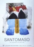 Giuseppe Santomaso: Galerie Multigraphic, 1988
