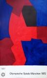 Serge Poliakoff: Olympia 1972