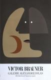 Victor Brauner: Galerie Iolas, 1960
